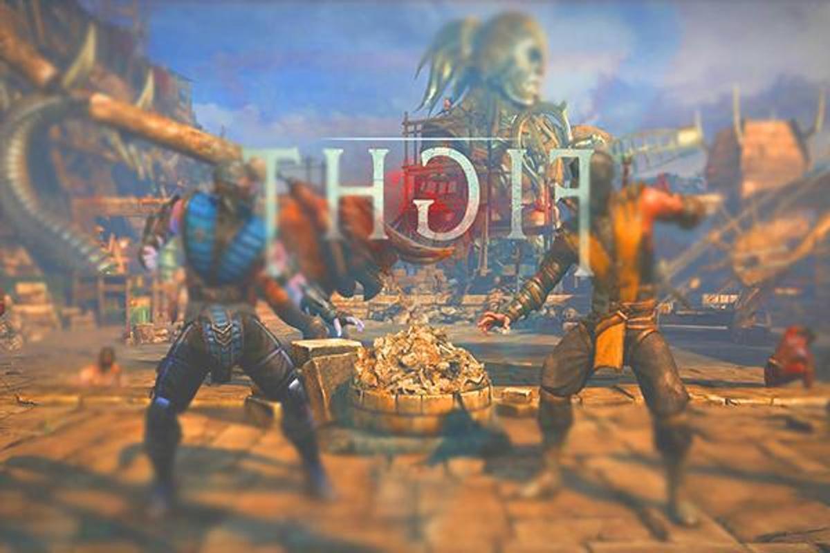 Mortal kombat 4 pc fix win 7 / 8 / 8. 1 (x64) youtube.