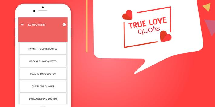 Love Quotes App Cool True Love Love Quotes APK Download Free Lifestyle APP For