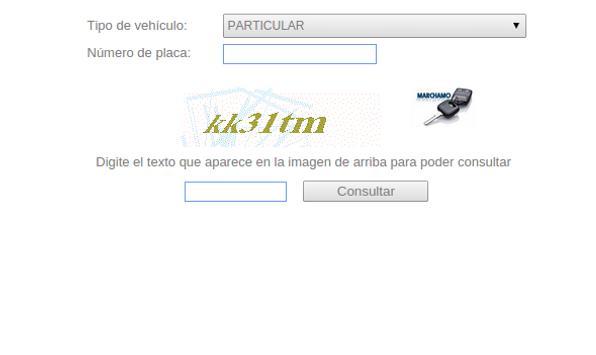 consultar valor del auto apk screenshot