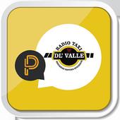 RADIO TAXI DL' VALLE Operador icon