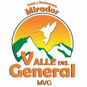 Valle del General icon