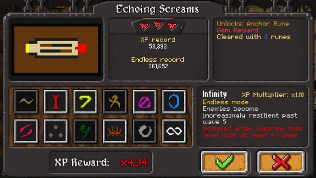 Dungeon Warfare screenshot 4
