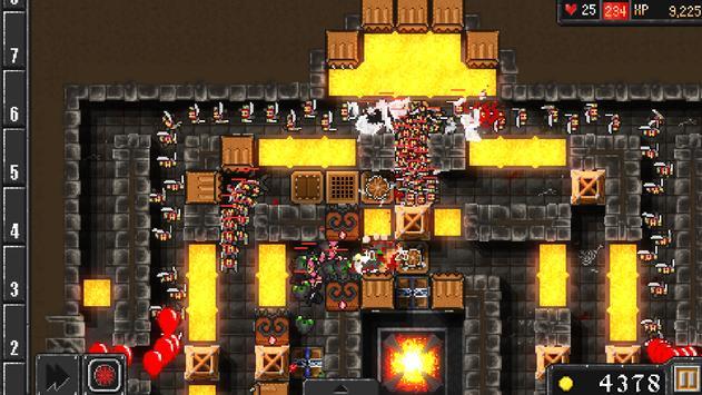 Dungeon Warfare screenshot 5