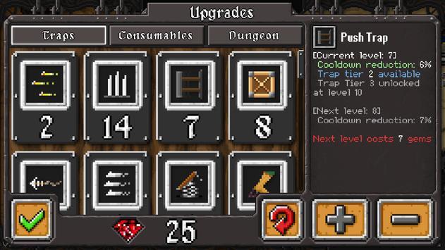 Dungeon Warfare screenshot 6