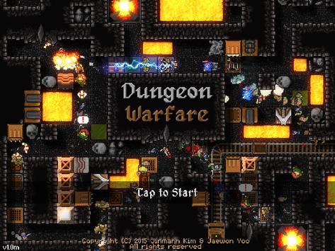 Dungeon Warfare screenshot 8