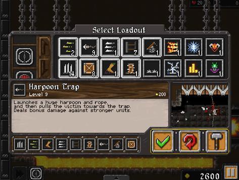 Dungeon Warfare screenshot 10