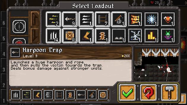 Dungeon Warfare screenshot 2