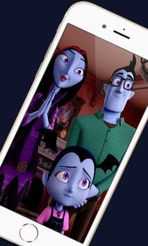 Wallpapers Of Vimpirina Princess screenshot 3