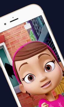 Wallpapers Of Vimpirina Princess screenshot 4