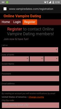 Die offizielle Dating-Seite