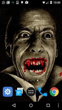 vampire live wallpaper screenshot 1