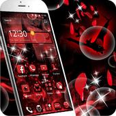 Vampire Rose Theme icon