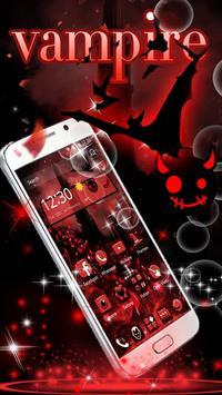 Vampire Rose Theme screenshot 1
