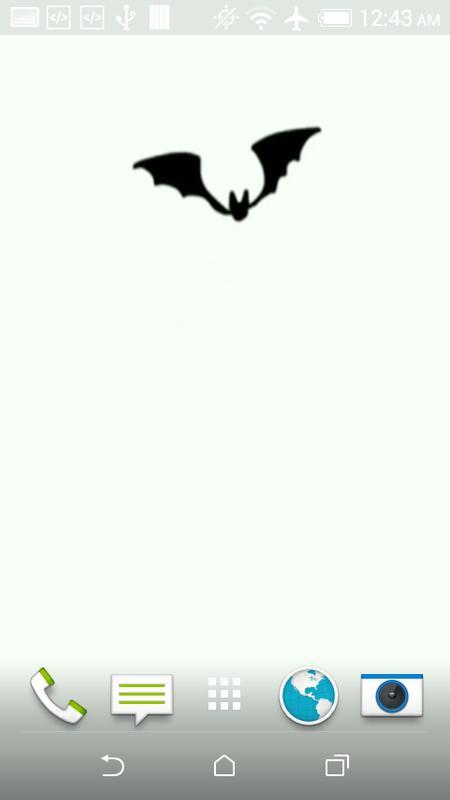 Vampire Live Wallpaper Poster