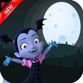 new vampirina adventures icon