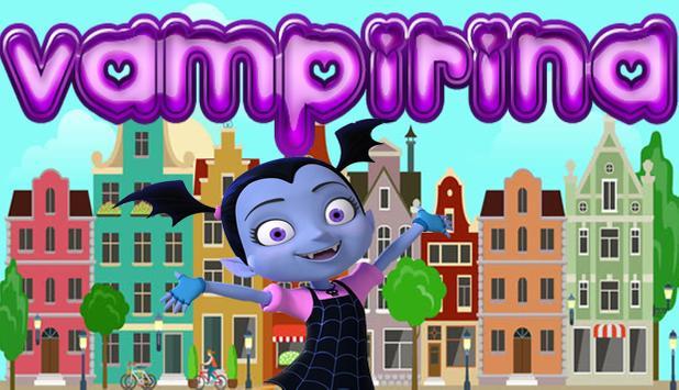 new vampirina adventures screenshot 1