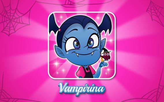 Vampirin: halloween games for kids screenshot 6