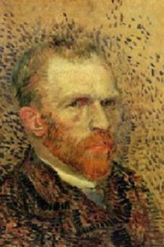 Van Gogh Wallpapers Resizable poster