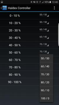 Haldex Controller screenshot 3