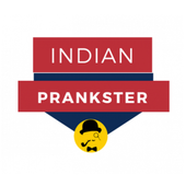 Indian Prankster : Baap Of All pranks icon