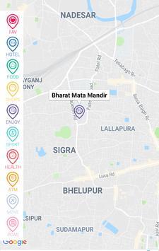 Varanasi - Wiki screenshot 6