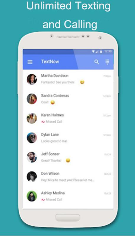 Free text now app | Text Free Online  2019-06-05