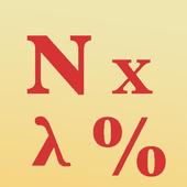Números Aleatorios - Variables icon