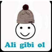Ali gibi ol icon