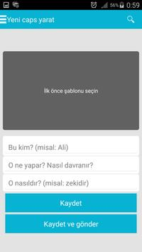 Ali gibi ol apk screenshot