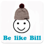 Be like Bill icon