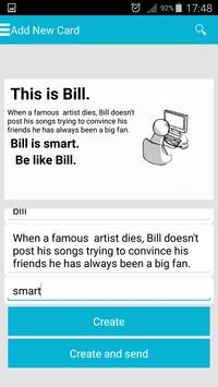 Be like Bill apk screenshot