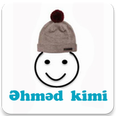 Əhməd kimi ol / Be like Bill icon