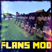 Flans Mod For Minecraft icon