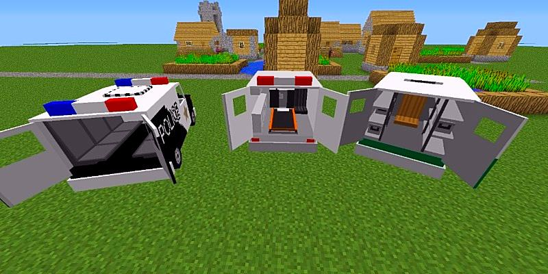 Flans Mod For Minecraft for Android - APK Download