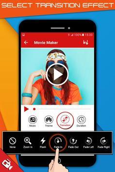 MiniMovie Photo Video Maker poster