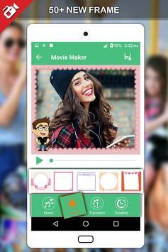 Movie Maker with Music screenshot 8