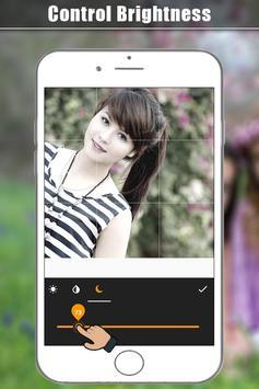 Calendar Photo Video Maker apk screenshot