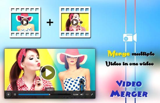 Photo Video Editor: Music, Cut screenshot 1