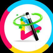 VidVideo Editor icon