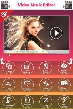 VidVideo Editor poster