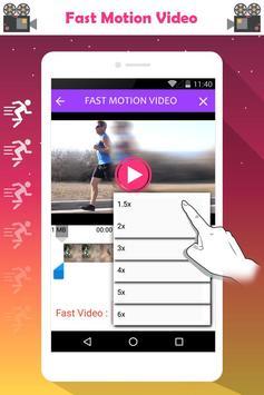 VidVideo Editor screenshot 3