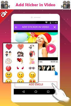 VidVideo Editor screenshot 6