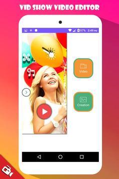 Video Editor with Music screenshot 5