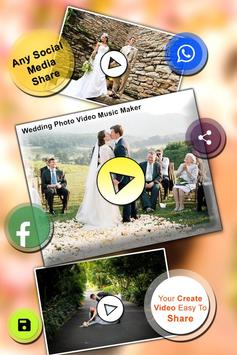 Wedding Photo Video Transition screenshot 5
