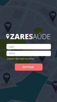ZareSaúde screenshot 1