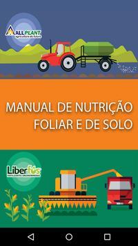 Manual deNutrição Solo eFoliar poster