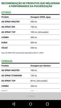 Manual deNutrição Solo eFoliar apk screenshot