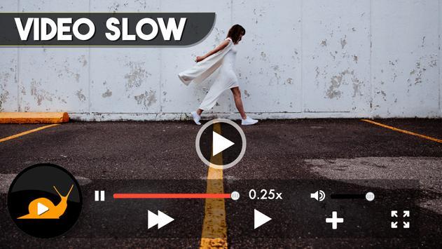 Video Play Slowdown poster