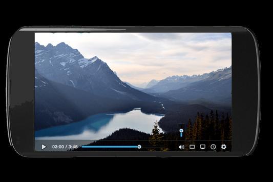 video player pro screenshot 2