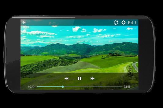 video player pro apk screenshot